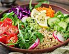 Những chất dinh dưỡng mà bạn không thể nhận được nếu ăn chay