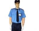 Hà Nội: Xử phạt công ty bảo vệ mặc trang phục giống cảnh sát cơ động