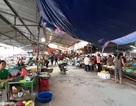 Tiểu thương bức xúc vì nhiều bất cập trong việc đấu giá quản lý chợ tại Nghệ An