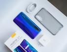 """Mở hộp Realme XT với camera 64 """"chấm"""" chuẩn bị bán tại Việt Nam"""