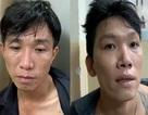 Trinh sát truy đuổi 2 thanh niên trộm xe máy trong 5 giây