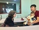 Đại sứ Canada kêu gọi chạy vì bệnh nhi mắc bệnh hiểm nghèo Việt Nam