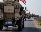 Rút rồi lại triển khai, rốt cuộc Mỹ có bao nhiêu quân ở Syria?