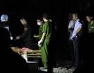 Mâu thuẫn, nghi án bố dùng dao chém chết con trai