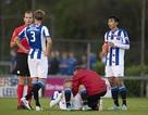 Văn Hậu đá trọn 90 phút ở đội hình trẻ, Heerenveen bị thủng lưới 6 bàn không gỡ