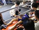 Nữ võ sĩ Việt Nam khiến đối thủ Thái Lan nhập viện cấp cứu chỉ sau 16 giây