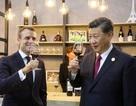 Quan hệ Pháp - Trung Quốc: Tìm sự sòng phẳng