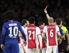 Chelsea 4-4 Ajax: Bước ngoặt ở hai tấm thẻ đỏ