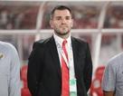 HLV Simon McMenemy vẫn dẫn dắt tuyển Indonesia thi đấu với Malaysia