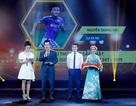 Quang Hải được tôn vinh ở Gala tổng kết mùa giải V-League 2019