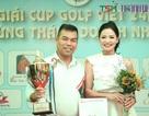 Á hoàng Kim cương Lưu Lan Anh là Trưởng Ban tổ chức Giải golf Cup Việt 24h