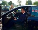 Chính phủ chọn ô tô VinFast làm phương tiện phục vụ hội nghị ASEAN
