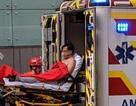 Nghị sĩ Hong Kong bị đâm dao giữa ban ngày