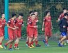 Quang Hải lập công giúp U22 thắng đội tuyển Việt Nam