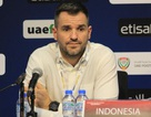 Indonesia sa thải huấn luyện viên Simon McMenemy