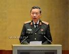 Đại tướng Tô Lâm: Sắp xét xử vụ án đóng tàu vỏ thép rởm cho ngư dân