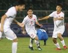 U19 Việt Nam thắng đậm Mông Cổ ở vòng loại U19 châu Á