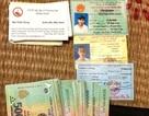 CSGT tìm người đánh rơi ví tiền chứa 20 triệu đồng trên quốc lộ
