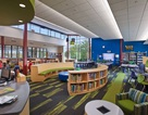 """4 thư viện trường học """"phá cách"""" truyền cảm hứng học tập"""