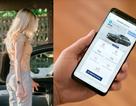 Có thể dùng smartphone để mở khoá, khởi động xe Hyundai Sonata 2020