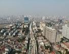 Hà Nội: Toàn cảnh tuyến đường 9.400 tỷ sau hơn một năm thi công