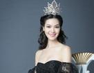 """Thùy Dung tiết lộ chiều cao """"khủng"""" và lý do không tham dự Hoa hậu thế giới"""