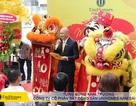 Khai trương đỏ tấn tài phát lộc cùng Công ty Cổ phần Bất động sản UniHomes Nam Sài Gòn