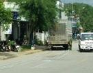 Hai chị em ruột tử vong sau cú tông của xe tải
