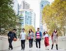 Ba sinh viên Việt Nam được chọn trở thành Đại sứ Sinh viên Quốc tế tại Sydney (Úc)