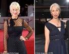 Nữ diễn viên 74 tuổi cảm thấy thích thú vì bị nhầm là bạn gái của Keanu Reeves