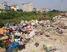 """Thành phố Ninh Bình tràn ngập rác, bị """"biến"""" thành bãi chứa chất thải khổng lồ!"""