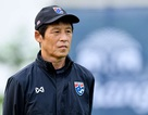 HLV Akira Nishino quyết tâm giúp Thái Lan vô địch SEA Games