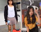 Bị chê mập, nữ sinh chuyên Anh giảm 10kg để vừa xinh đẹp lại học giỏi