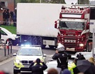 Bộ Công an công bố danh tính 39 người Việt tử vong ở Anh