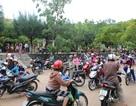 Phú Yên, Quảng Ngãi: Cho học sinh nghỉ học, tránh bão số 6