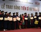 ĐH Quốc gia Hà Nội dự kiến cho phép sinh viên năm thứ 3 học thêm chương trình thạc sĩ