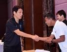 Đội tuyển Thái Lan tập trung trở lại, chuẩn bị sang Malaysia