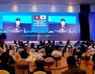 Hội nghị thượng đỉnh kinh doanh Việt – Hàn: Vươn lên đỉnh cao hợp tác mới