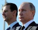 """Nga - """"Nhà môi giới"""" quyền lực tại Trung Đông"""