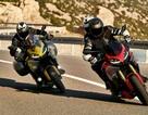 BMW Motorrad ra mắt bộ đôi onroad cỡ trung F900R và F900XR