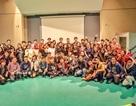 Đại hội các chi hội sinh viên Việt Nam tại Pháp: Tạo sức hút và lan tỏa lớn