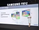 Samsung và CMC giới thiệu giải pháp thông minh cho hội họp cùng bảng đa năng Flip2