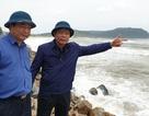 Bộ trưởng Nông nghiệp kiểm tra công tác phòng chống bão số 6