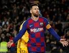 Barcelona 4-1 Celta Vigo: Cú hattrick của Messi