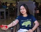 """Sinh viên ĐH Hà Tĩnh hứng khởi trong """"Ngày hội tình nguyện 2019"""""""