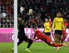 Bayern Munich 4-0 Dortmund: Lewandowski lại lập công