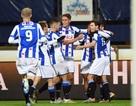 Heerenveen đánh bại Sparta Rotterdam trong ngày Văn Hậu tiếp tục ngồi ngoài