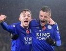 "Leicester 2-0 Arsenal: Vardy, Madison vùi dập ""Pháo thủ"""
