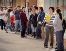 Tỷ lệ thất nghiệp tại Mỹ tháng 9 giảm xuống mức thấp nhất trong 50 năm