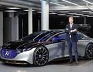Chấn động thông tin Mercedes-Benz sa thải hơn 1000 lãnh đạo, không tăng lương cho hàng trăm ngàn công nhân